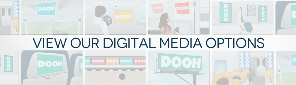 digital advertising options